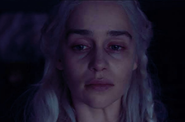 Game of Thrones Season 8 Episode 6 Prediksi nasib Daenarys Targaryen