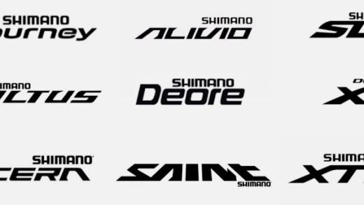 Tingkatan Groupset Shimano - Kasta Drivetrain MTB