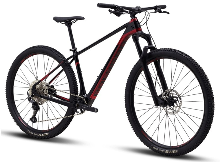 MTB Carbon Polygon - Syncline C3
