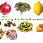 Get glowing skin with these seven kitchen ingredients