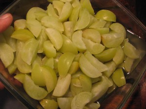 Amla pickle recipe or Indian gooseberry pickle
