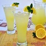 Summer special Homemade Lemonad