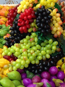 grapes, health, nutritional value,