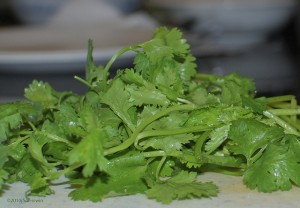 12 amazing health benefits of Coriander leaves