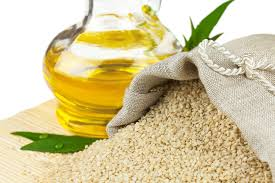 Sesame Oil Benefits for Hair