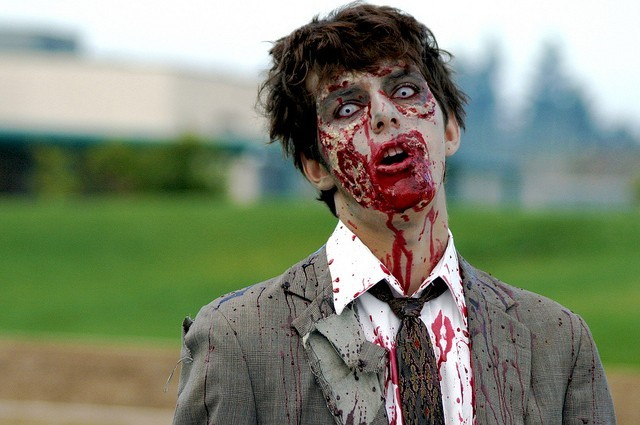 10 weird medical conditions that would shock you