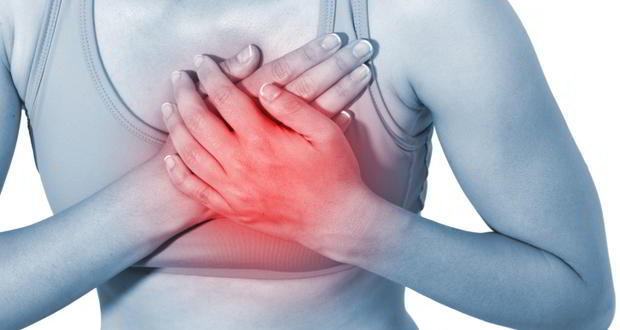 Early Warning Signs Of Stroke Heart attacks