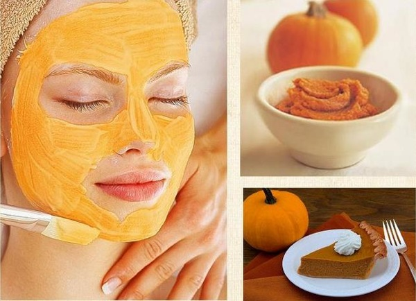 Beauty Benefits Of Pumpkin Juice for hair and skin