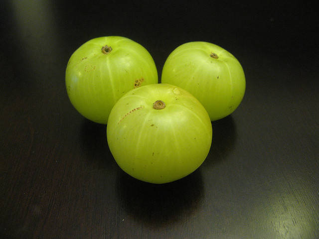 Health Benefits of Amla or Indian Gooseberry