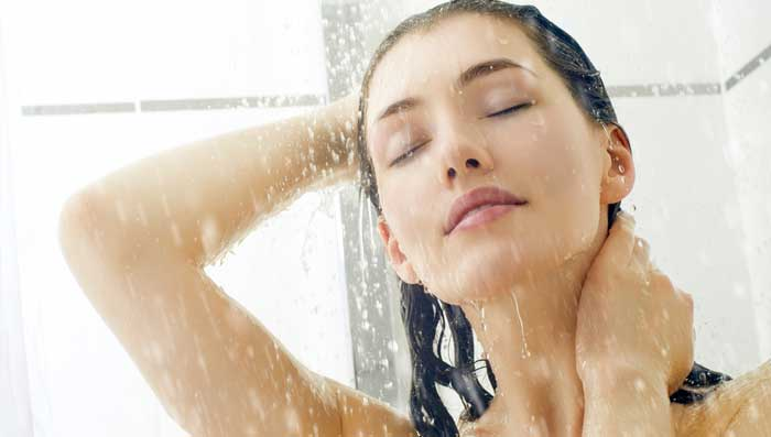 Tips To Wash Off The Oil On Your Scalp