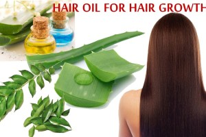 Natural home remedies to treat Loss of Hair