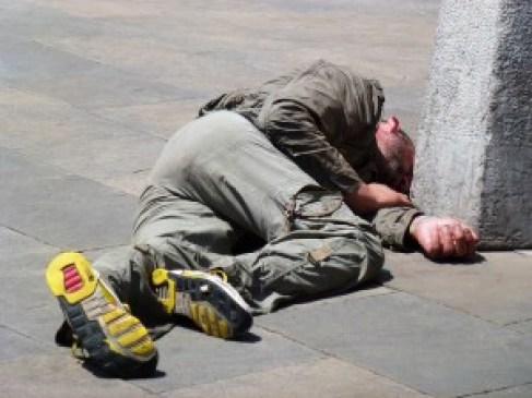Why Sleeping On The Floor Is Healthy?
