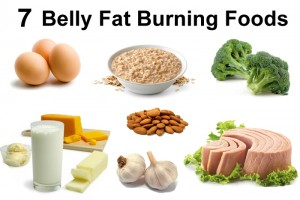7 Fruits To Eat For A Flat Belly