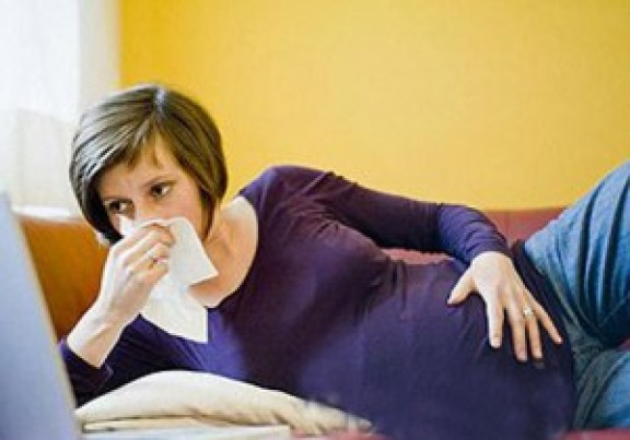 Home Remedies for Cough and Cold during Pregnancy