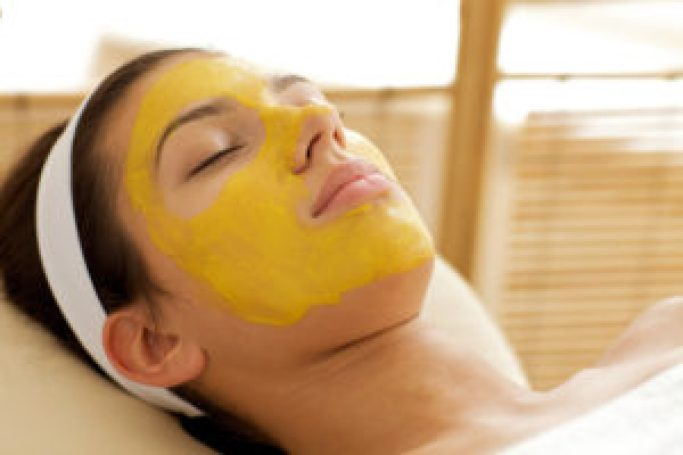 home remedies for winter dry skin