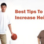 6 Ways To Increase Height After 30