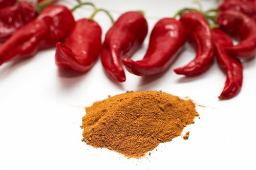 Health Benefits of Cayenne Pepper