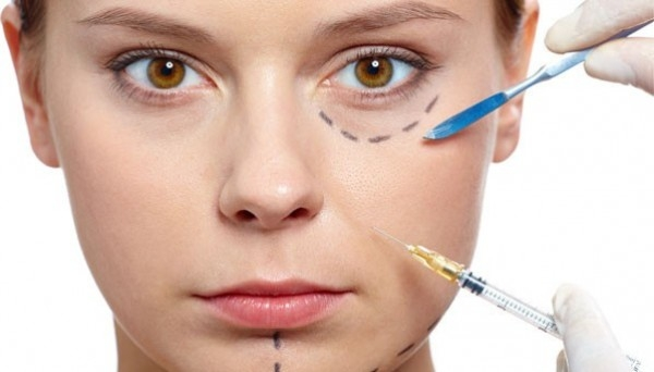 how to get rid of eye bags quickly