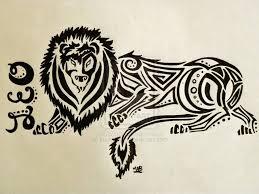 Seven Lions tattoos
