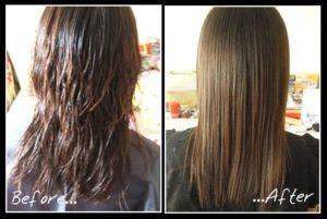 HairRebonding