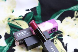 Wine Shade Lipsticks