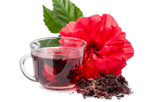 Health Benefits And Side Effects Of Hibiscus Tea