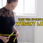 Easy Fun Sports for Weight Loss