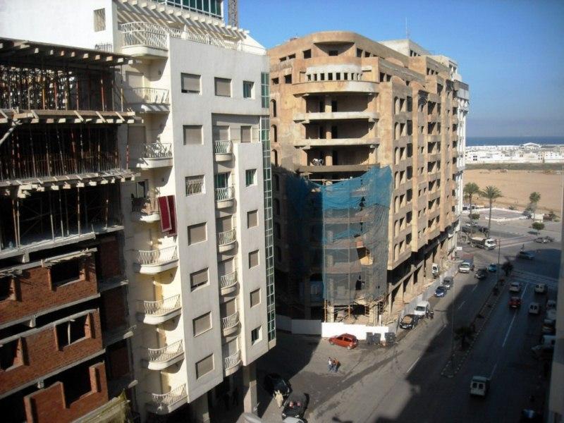 TANGER  Appartement haut standing  vendre TANGER Maroc