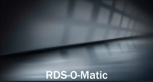 RDS-O-Matic