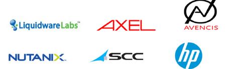 Systancia Keynote2016 Sponsors