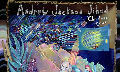 Artists in Cooperation: Suzanne Falk & Andrew Jackson Jihad ...
