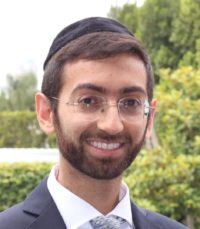 Halacha class by Rabbi Aharon Seleh
