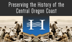 Lincoln County Historical Society – Pacific Maritime Heritage Museum