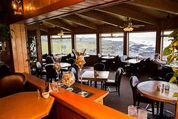 Adobe Resort Banquet Room, Yachats, OR