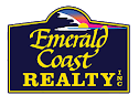 Emerald Coast Logo, Yachats, OR