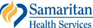 Samaritan Health Services Logo, Oregon