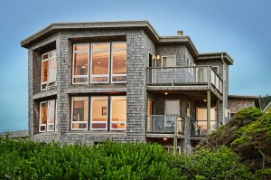 Seacure Beach House, Yachats, OR