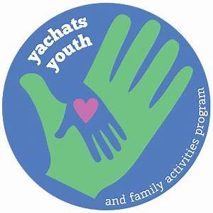Yachats Youth & Family Activities Program Logo, Yachats, OR