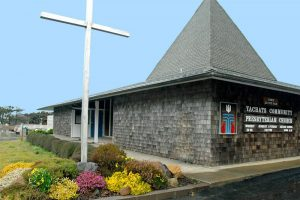 Yachats Community Presbyterian Church, Yachats, OR