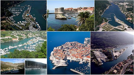 Charter Base Dubrovnik Yacht Charter Croatia