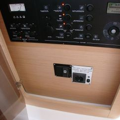 Two Seat Kitchen Table Home Depot Floor Tiles Catamaran Lagoon 421 Interior Layout - Yach Charter Croatia
