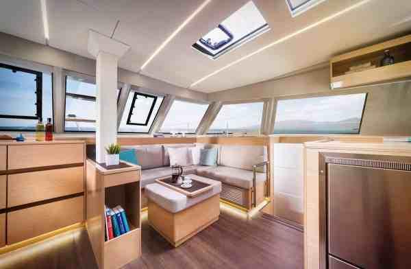 Bavaria Nautitech 46 Fly Yacht-match
