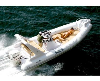 Sacs 680 Boat Rental Location Bateau Cannes Antibes