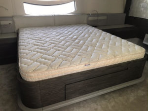 "Pershing 82 9"" Pillow Top Mattress"