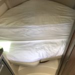 Boston-Whaler-285-Conquest-Forward-Berth-3