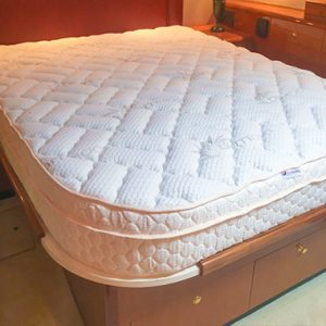 Custom Mattresses and Toppers