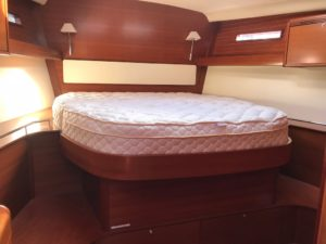 Dufour Yachts 525 Mattress