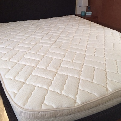 Latex Custom Boat Mattress Topper