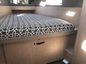 Oceanis 41.1 Fitted Cover