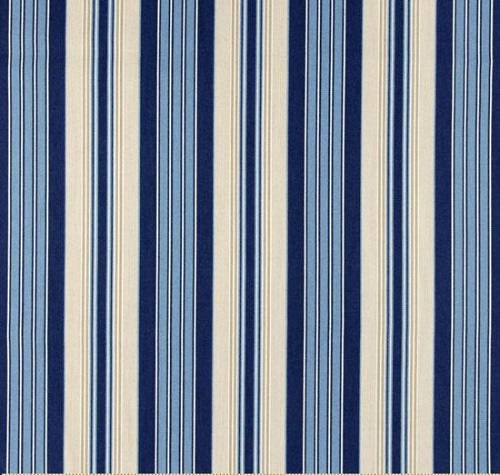 Sailor Stripe Bedcover & Shams